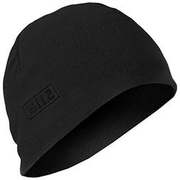 5.11 Tactical Watch Fleece Cap, Black, Large/X-Large