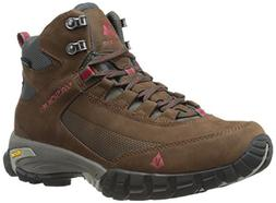 Vasque Men's Talus Trek Ultradry Hiking Boot, Slate Brown/Ch