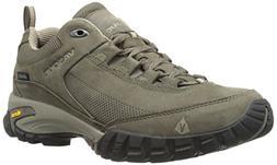 Vasque Men's Talus Trek Low Ultradry Hiking Shoe, Black Oliv