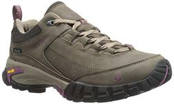 Vasque Women's Talus Trek Low UltraDry Hiking Shoe, Black Ol