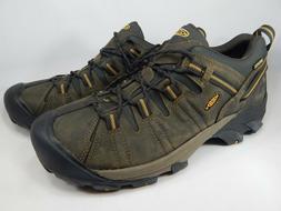 Keen Targhee II Low Top Size 15 M  EU 48 Men's WP Trail Hiki