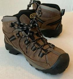 Keen Targhee II Mid Size US 7 M  EU 39.5 Men's WP Trail Hiki