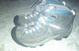Keen Targhee II Mid Womens 8.5 Waterproof Hiking Boots 5217-