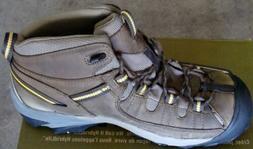 Keen Men's Targhee II Mid Waterproof Shoe