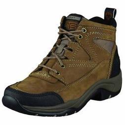 Ariat Terrain Boots - Brown - Womens