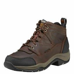 Ariat Terrain H2O Women's Boot 8.5 C/D US - Copper