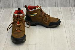 Ariat Terrain WP Hiking Boots - Women's Size 8.5 C - Walnut/