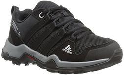 Kid's Adidas Terrex Ax2R Hiking Shoe, Size 6.5 M - Black