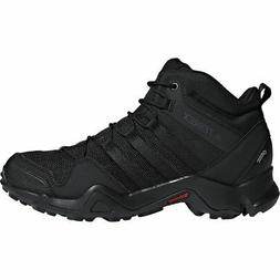 Adidas Outdoor Terrex AX2R Mid GTX Hiking Boot - Men's Black