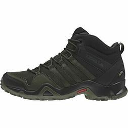 adidas outdoor Terrex AX2R Mid GTX Hiking Boot - Men's Night