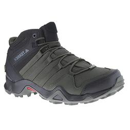 adidas outdoor Men's Terrex AX2R Mid GTX¿ Night Cargo/Night