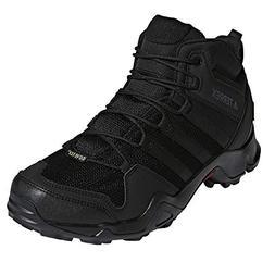 adidas New Men's Terrex AX2R Mid GTX Hiking Boot Black 9.5