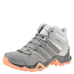 adidas outdoor Womens Terrex AX2R Mid GTX Shoe  US, Grey)