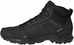 Adidas Terrex AX3 Beta Mid CW Hiking Boots Mens