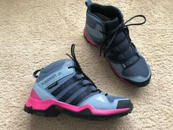 Adidas Terrex Kids Boots, Girls Traxion Climaproof, Hiking B