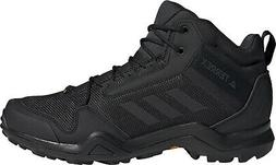 adidas Terrex Mid GTX Mens Hiking Shoes Black Gore-Tex Water