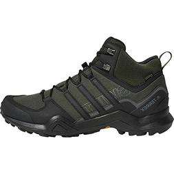 adidas outdoor Men's Terrex Swift R2 Mid GTX¿ Night Carbon/