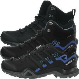Adidas Terrex Swift R2 Mid GTX black Men's Goretex Hiking Bo