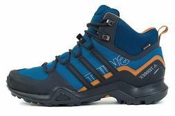 Adidas Terrex Swift R2 MID GTX Men's Shoes Hiking Trekking B