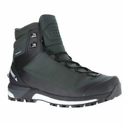 Adidas Terrex Tracefinder Ch Cp Black/Black/Black Mens Hikin