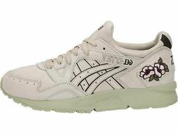 Asics Tiger Gel Lyte V Birch Floral Patch Platinum Women Run
