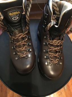 Asolo TPS 520 GV Gore Tex hiking boots for Women Size 7 Bran