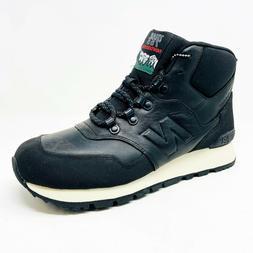 New Balance Trail 755 Hiking Black Boots XHL755BL Mens Shoes