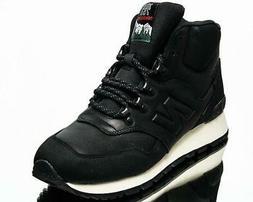 New Balance Trail 755 Hiking Black Boots XHL755BL Men's Sh