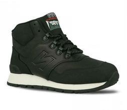 New Balance Trail 755 Men's Size 11 Black Hiking Boots 574 9