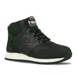 New Balance Trail 755 Mens Hiking Boots Shoes - Black