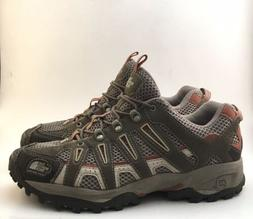 The North Face Trail Boots Hommes Hiking Shoes Men's Size