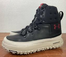Under Armour UA Fat Tire Govie Hiking Waterproof Boots Mens