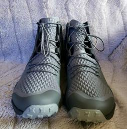 Under Armour UA Speedfit 2.0 Gray/Green Hiking Boots 3000305