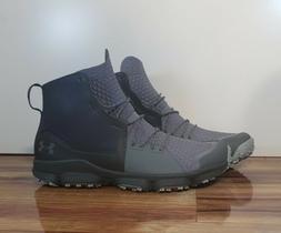 Under Armour UA Speedfit 2.0 Hiking Boots Grey  Men's Size