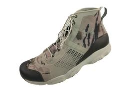 Under Armour UA SpeedFit Camo Hiking Hunting Mid Boot 125744