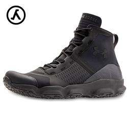 UNDER ARMOUR UA SpeedFit HIKE MID BOOTS 1257447 / BLACK  - A