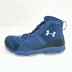 Under Armour UA Speedfit Hike Mid Boots Blue 1257447 997 Men