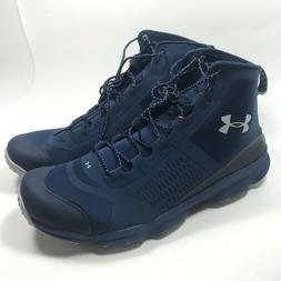 Under Armour UA Speedfit Hike Mid Boots Blue 1257447 997 Men