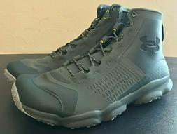 Under Armour UA SpeedFit Hiking Boots Grey Gray 1257447-952