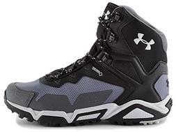 Under Armour UA Tabor Ridge Mid Boot - Men's Graphite/Black/