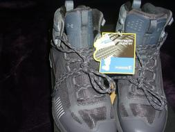 Under Armour UA Verge 2.0 Mid Gore-tex Gtx Size 8 Grey Hikin
