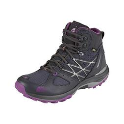 The North Face Ultra Fastpack Mid GTX Boot Womens Dark Shado