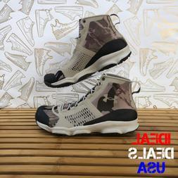 Under Armour SpeedFit Camo Hiking Boots  UA Men's SIZE 8.5