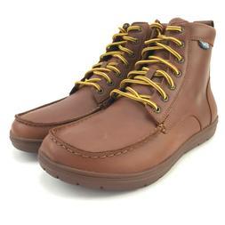 Lems Unisex Boulder Boot Barefoot Zero Drop Minimalist Hikin