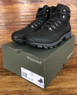 Unworn Mens Timberland Rangeley Mid Hiker Boots 09811R-001 S