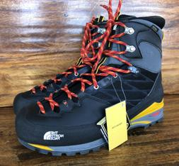 Unworn Mens The North Face S4K Verto GTX Hiking Boots Size 1