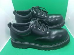 Skechers USA Extra Wide Composite Toe Men's Work Shoes Size