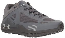 Under Armour Verge 2.0 Low Gore-TEX Hiking Boot, Graphite /C