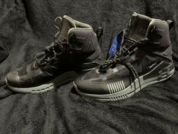Under Armour Verge 2.0 mid gore-tex hiking boots size 10.5 b