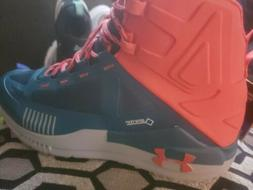 Under Armour Verge 2.0 Mid Gore Tex Hiking Boots 3000302-300